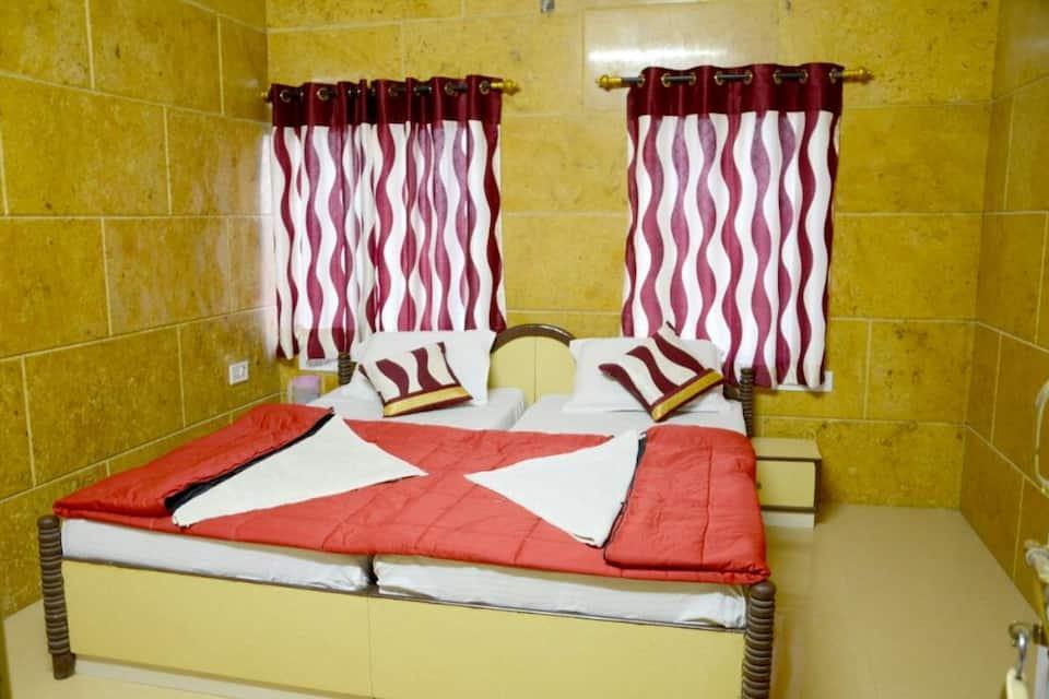 Hotel Qutub Villa, , Hotel Qutub Villa