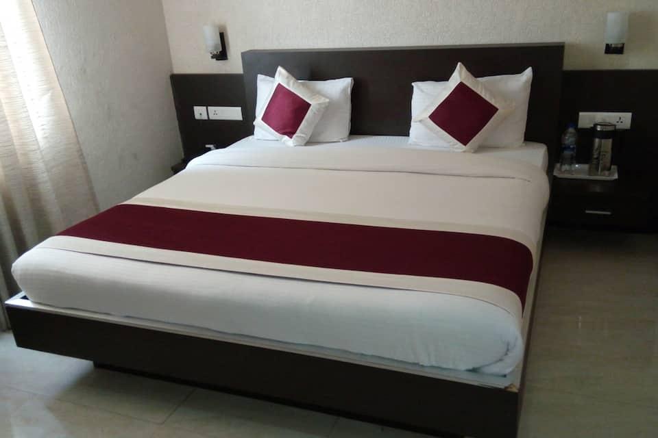 Hotel Park Horizon, Jhalawar Road, Hotel Park Horizon