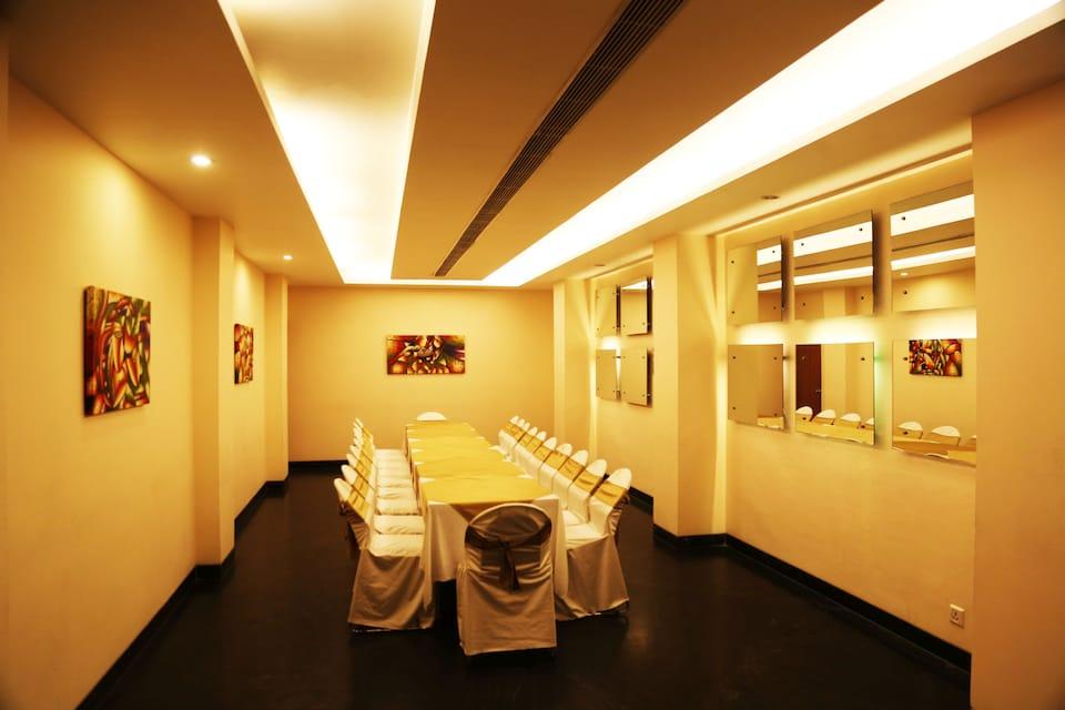 Hotel Residency, Garha, Hotel Residency