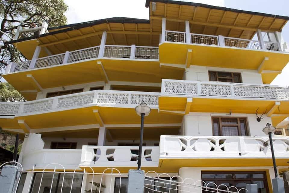 Hotel New Bharat, Talital, Hotel New Bharat