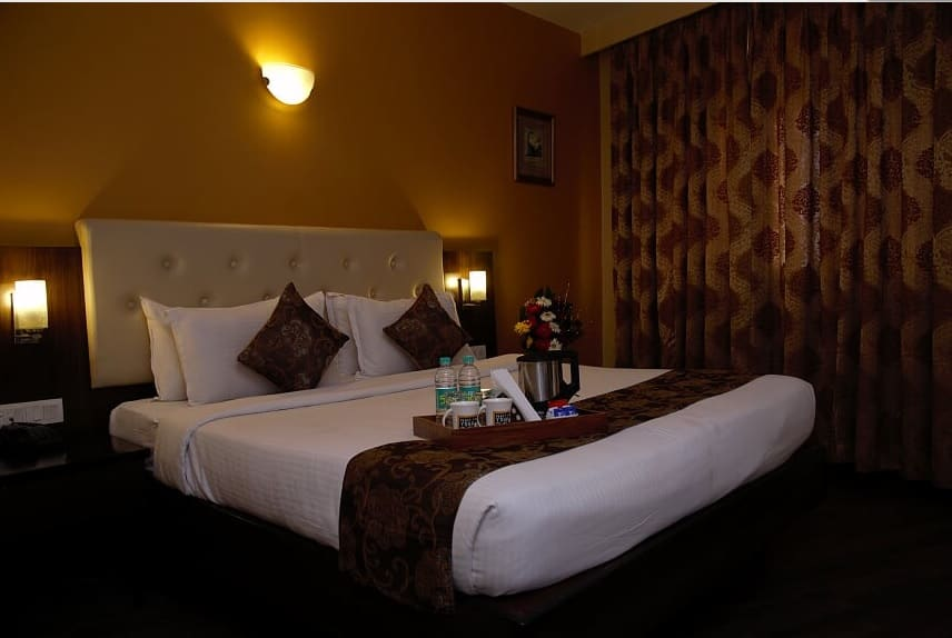 Mango Classic Double Room - Room Only