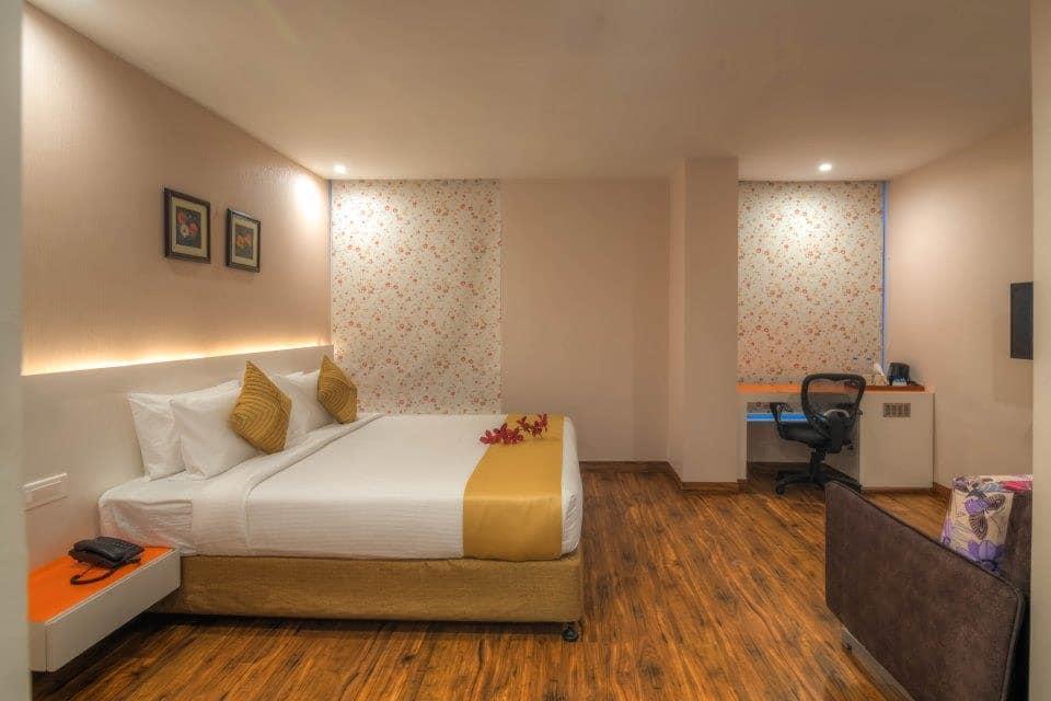 Mango Hotels - Prangan, Cuttack Puri Road, Mango Hotels - Prangan