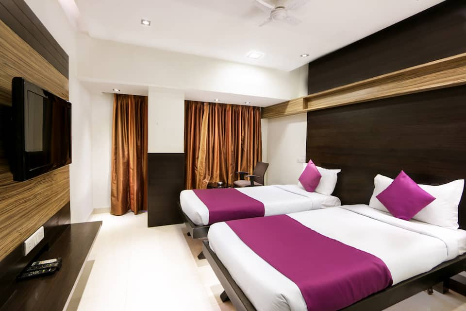 Prajwal By Mango, Rajaji Nagar, Mango Hotels Prajwal