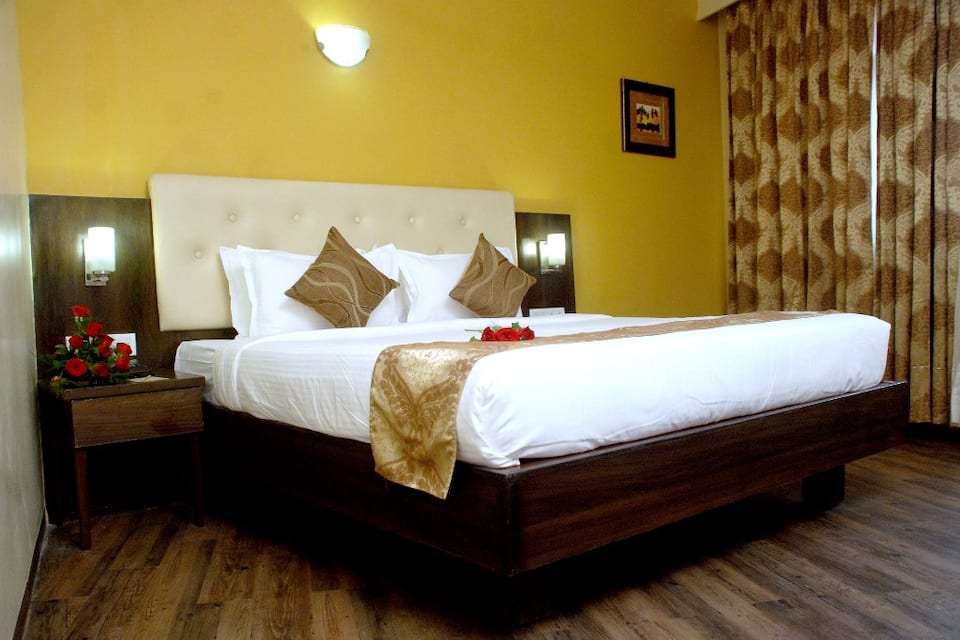 Mango Comfort Double Room with Breakfast