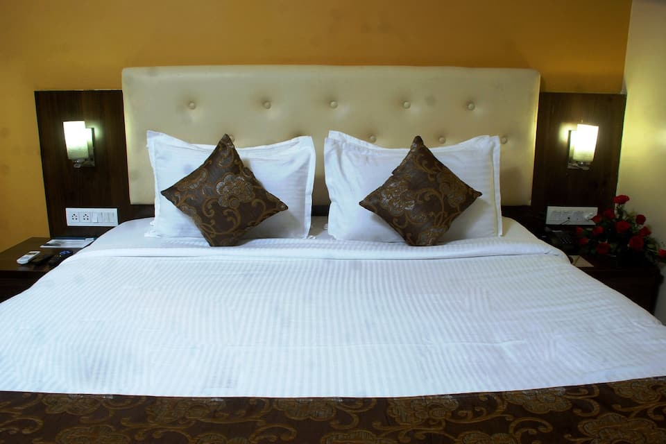 Mango Comfort Double Room - Room Only