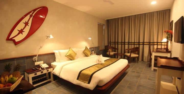 IHHR Hospitality Pvt Ltd