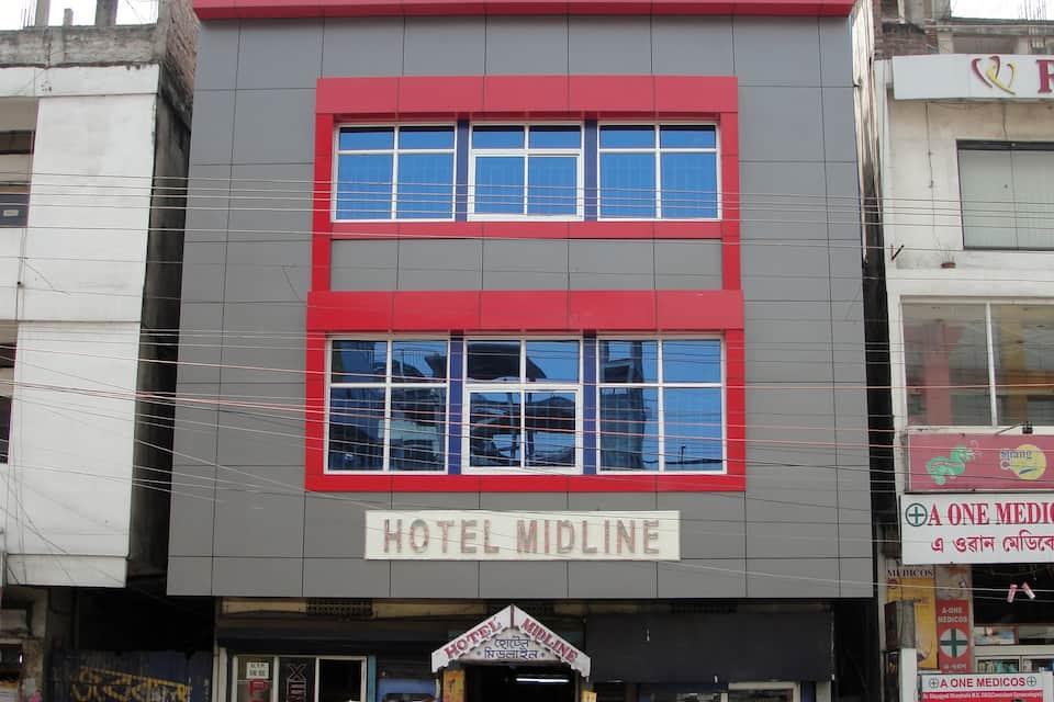 Hotel Midline, none, Hotel Midline