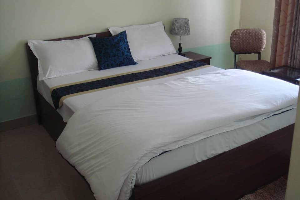 Blue Lemon Apartment Hotel, , Blue Lemon Apartment Hotel