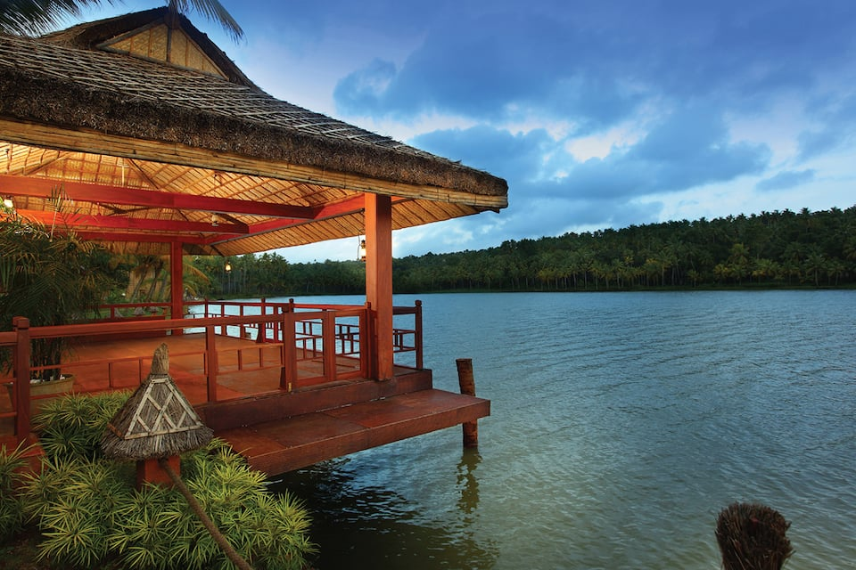 Fragrant Nature Backwater Resort & Ayurveda Spa, South Paravoor, Fragrant Nature Backwater Resort  Ayurveda Spa