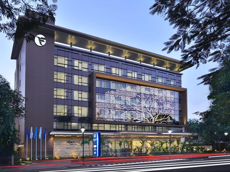 Fortune Hotels