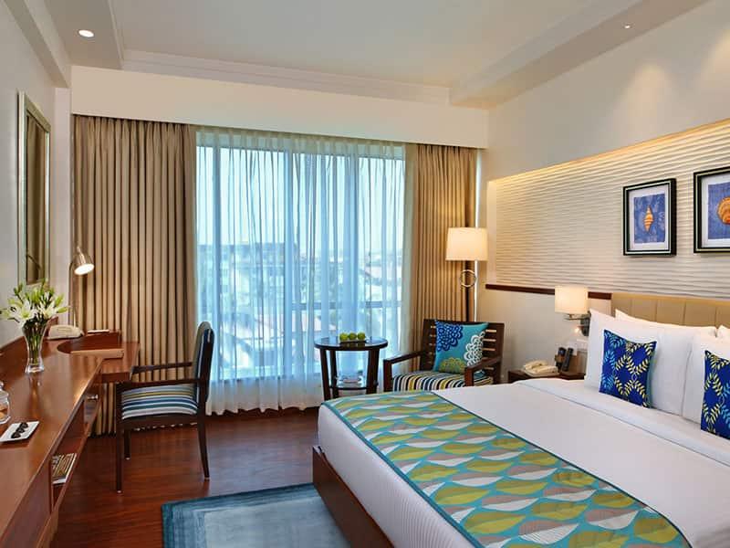 Fortune Miramar Goa - Member ITC Hotel Group, Miramar, Fortune Miramar Goa - Member ITC Hotel Group