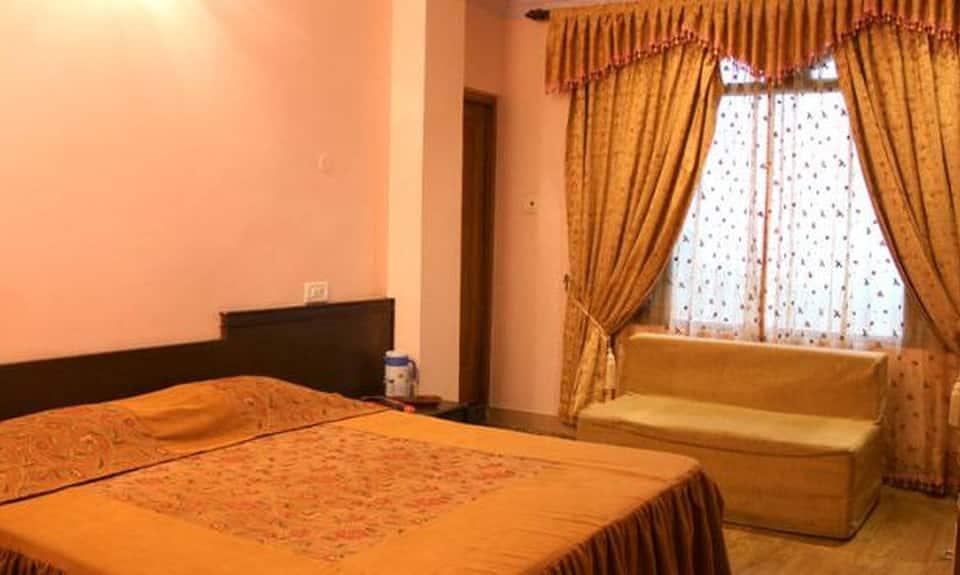 Hotel Himalayan Escape, Kufri Chail Road, Hotel Himalayan Escape