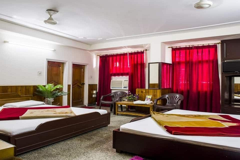 Hotel Raghunath, Hari Market, Hotel Raghunath
