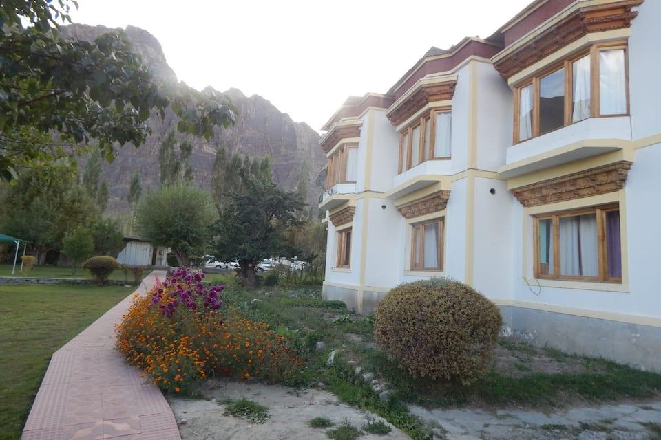 Hotel Karma Inn, , Hotel Karma Inn