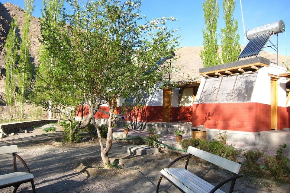 Uley Eco Resort, Skara, Uley Eco Resort