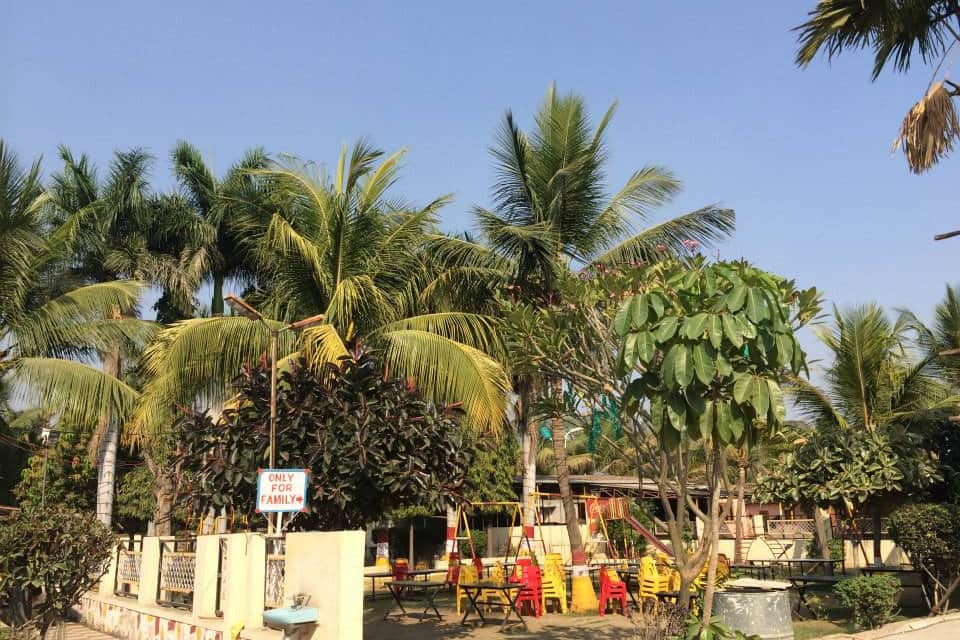 Hotel New Ludhiana Dhaba, , Hotel New Ludhiana Dhaba