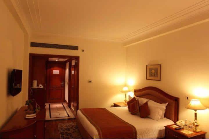 The Bristol Hotel, MG Road, The Bristol Hotel