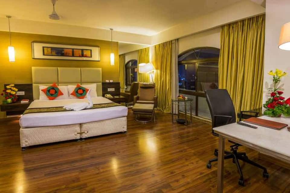 Hotel Bliss, Renigunta Road, Hotel Bliss