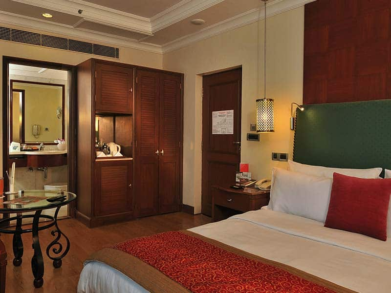 Superior Double Room - Culinary Breaks