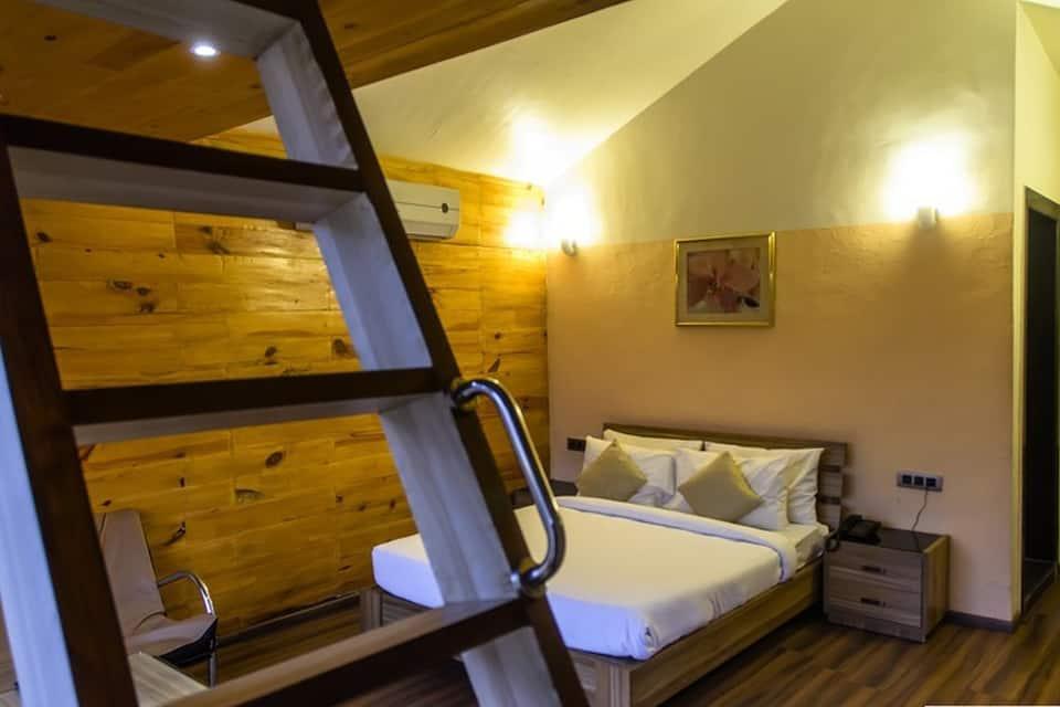 Rumourss Sky Villa & Resort, Near Bhushi Dam, Rumourss Sky Villa  Resort