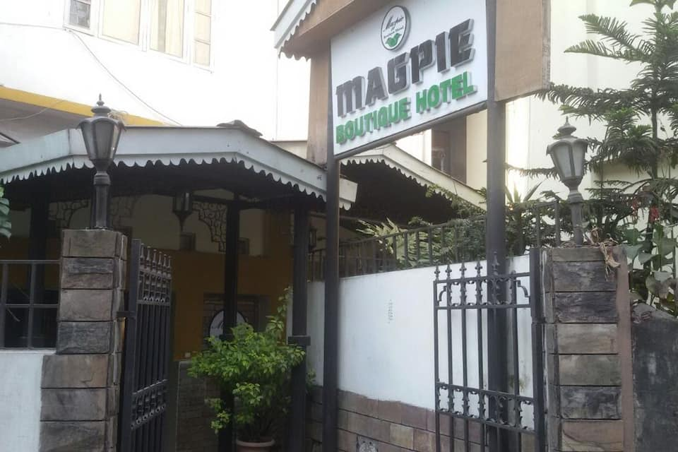 Magpie Boutique Hotel, M G Road, Magpie Boutique Hotel