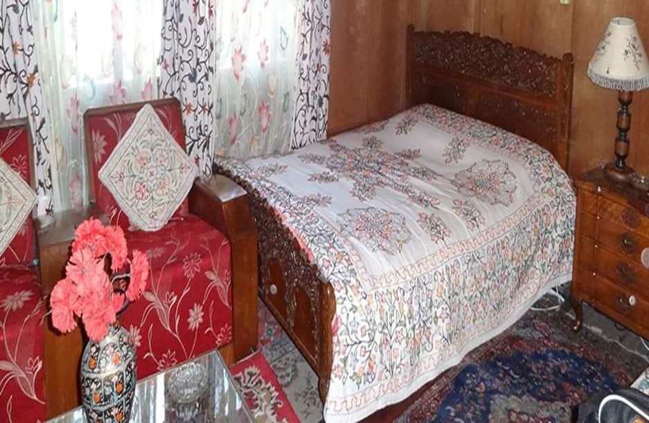 Houseboat Mission Kashmir, , Houseboat Mission Kashmir