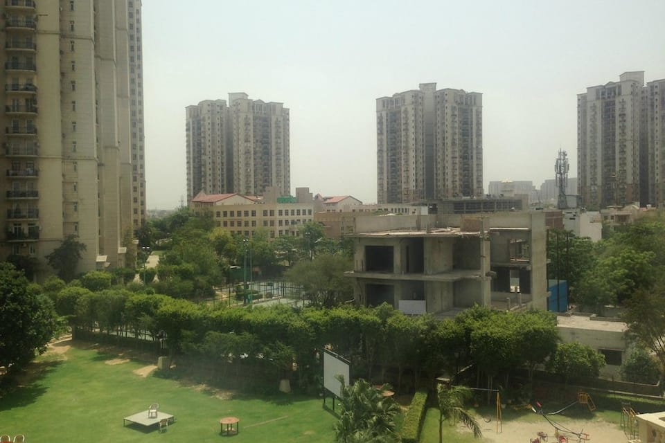 The City Club Phase III, DLF Phase III, The City Club Phase III