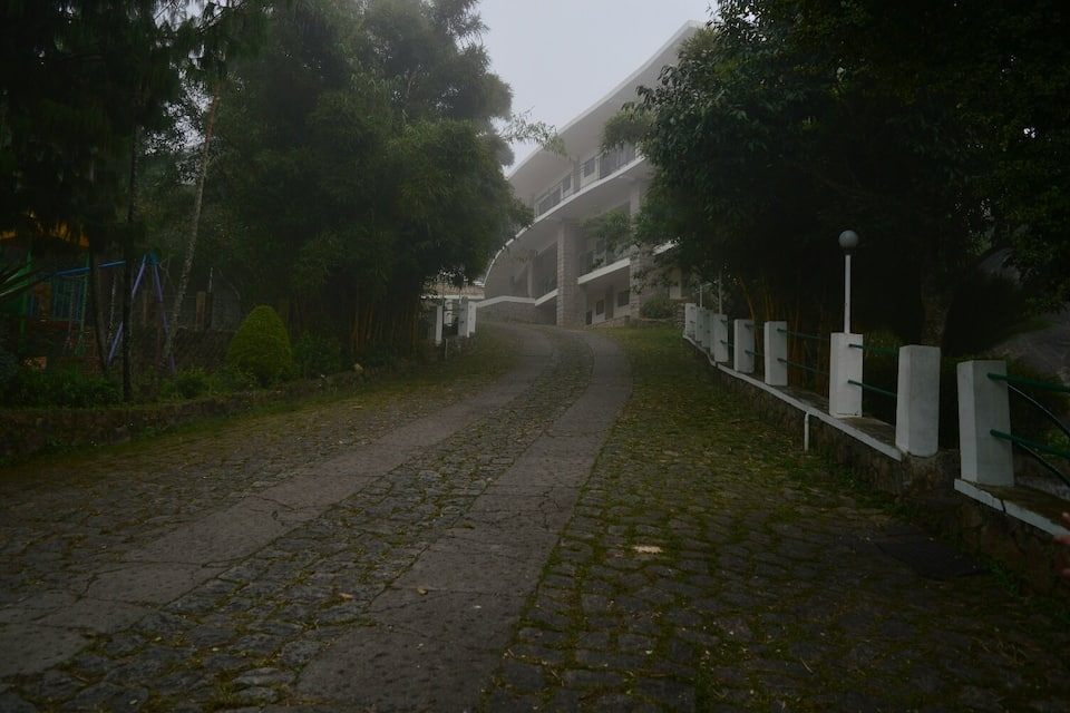 Ayur Cottage, Tripunithura, Ayur Cottage