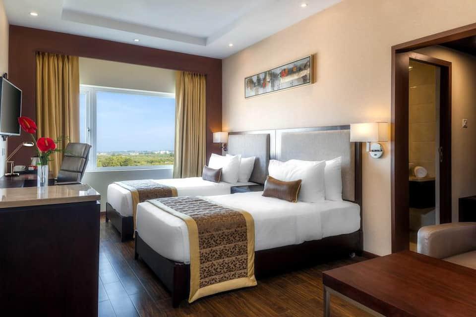 Days Hotel Chennai OMR, OMR Road, Days Hotel Chennai OMR