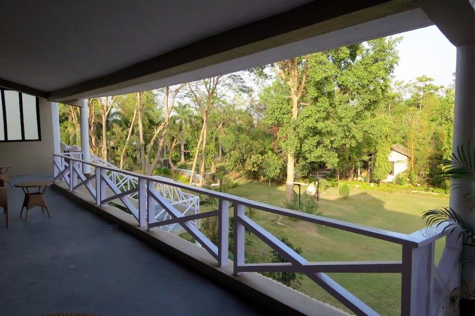 Tiger Den Resort, Village Tala, Tiger Den Resort