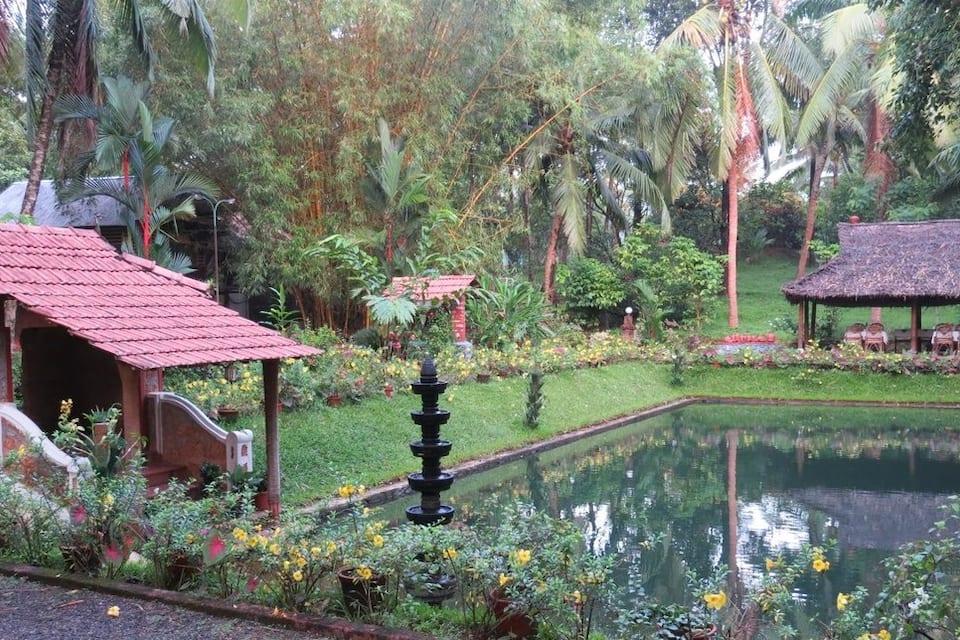 Soma Birds Lagoon, Palamattam, Soma Birds Lagoon