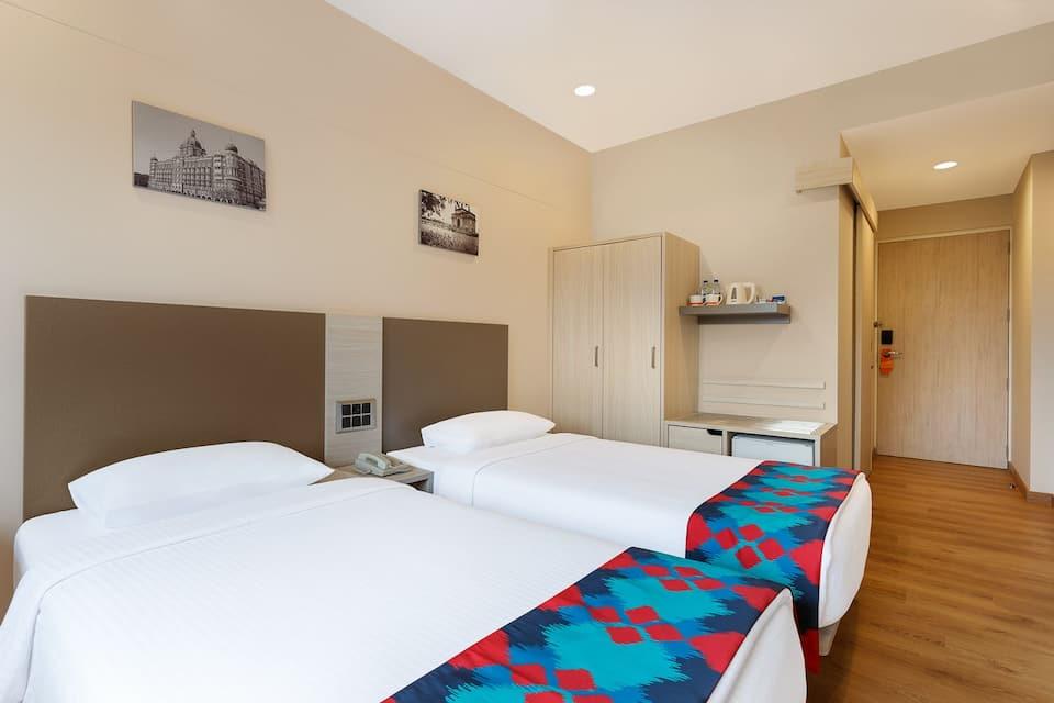 Ginger Hotel, Mumbai, Andheri, Andheri East, Ginger Hotel, Mumbai, Andheri