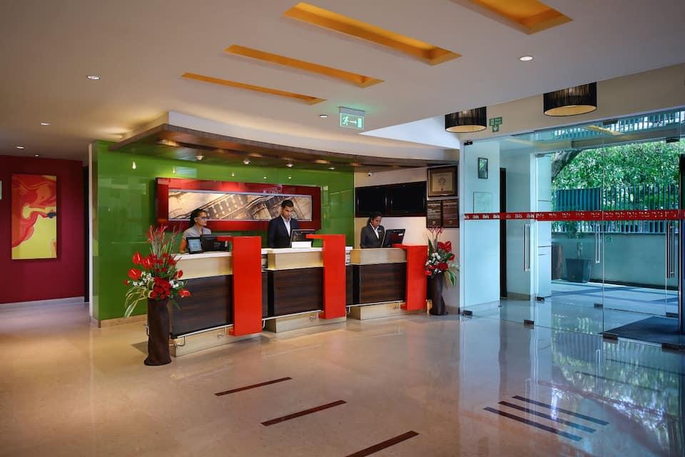 Ibis Mumbai Airport, Ville Parle, ibis Mumbai Airport - An AccorHotels Brand