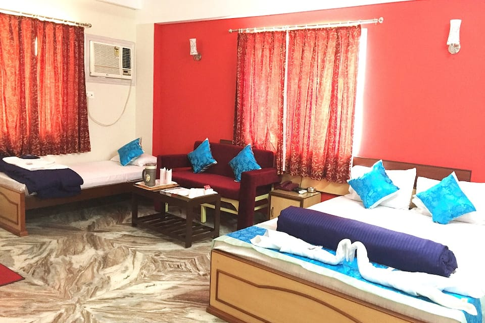 Hotel Vinayak Inn, Pradhan Nagar, Hotel Vinayak Inn