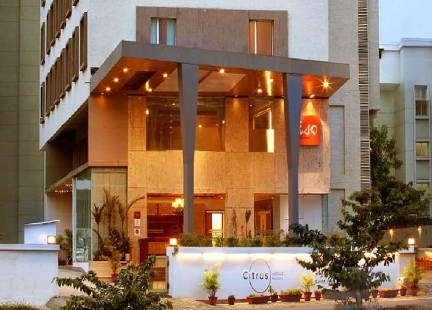Citrus Bangalore, Outer Ring Road, Citrus Bangalore