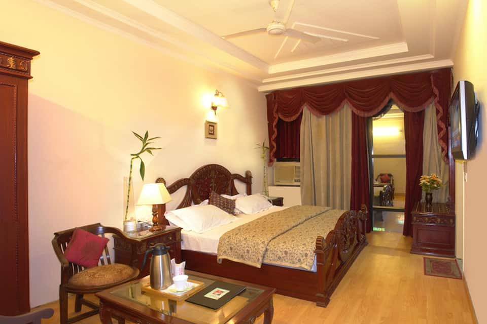 Hotel Sita International, Paharganj, Hotel Sita International