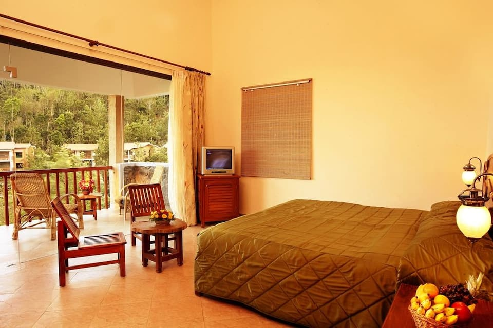 Citrus Thekkady Wild Corridor, Murukady, Wild corridor Resorts and Spa by Apodis