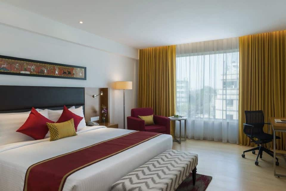 Mercure Hyderabad KCP, Somajiguda, Mercure Hyderabad KCP - An AccorHotels brand