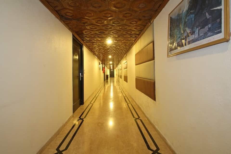 Hotel Drive Inn, Mall Road, Hotel Drive Inn