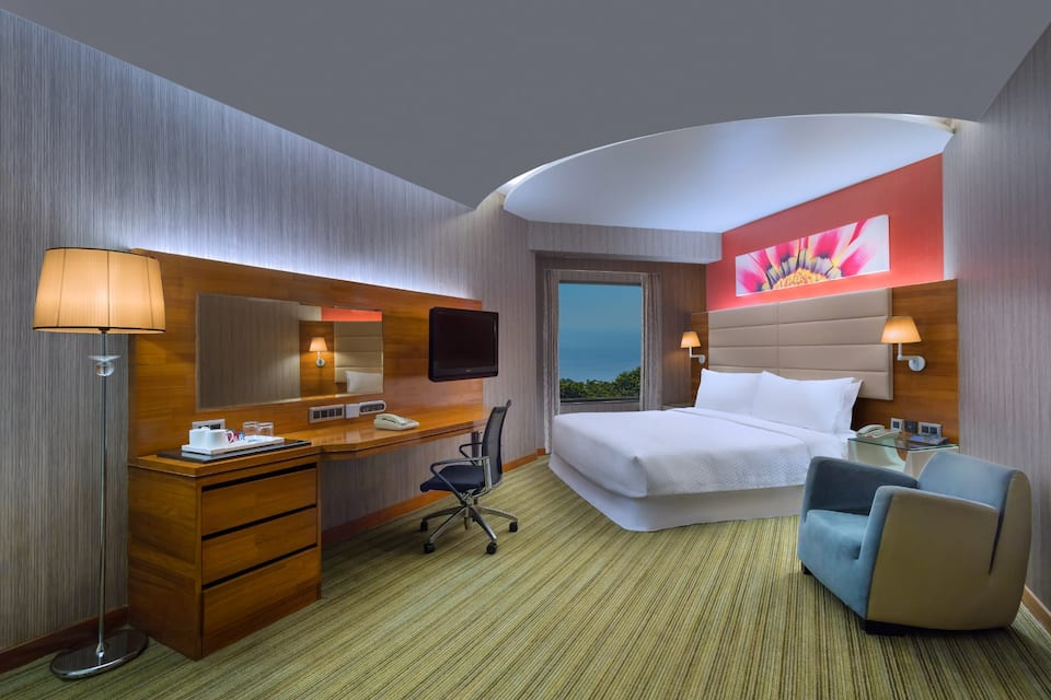 Four Points By Sheraton, Uplands Waltair, Four Points By Sheraton, Visakhapatnam