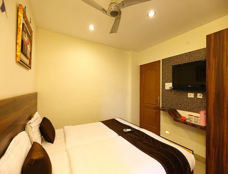 Red Sun Serviced Apartments, Pallikaranai, Harshetha Residency