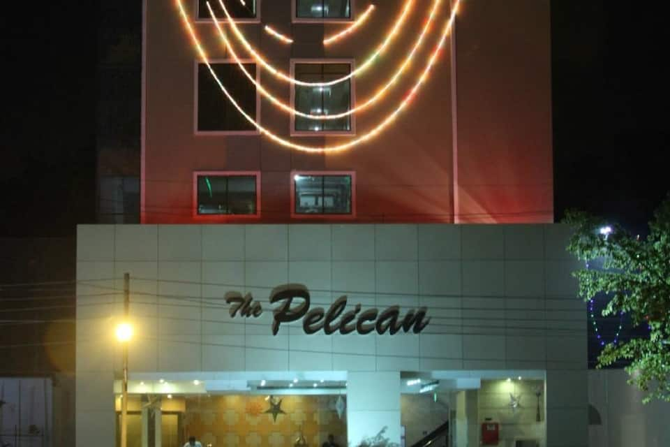 The Pelican, Industrial Area Phase 2, The Pelican