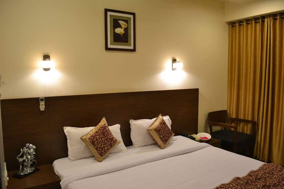 Hotel Adi, Karve Nagar, Hotel Adi