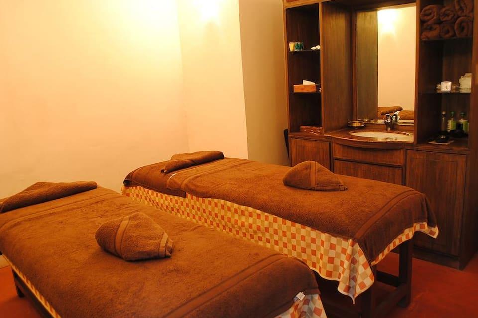 Dudhsagar Spa Resort, Collem, Dudhsagar Spa Resort