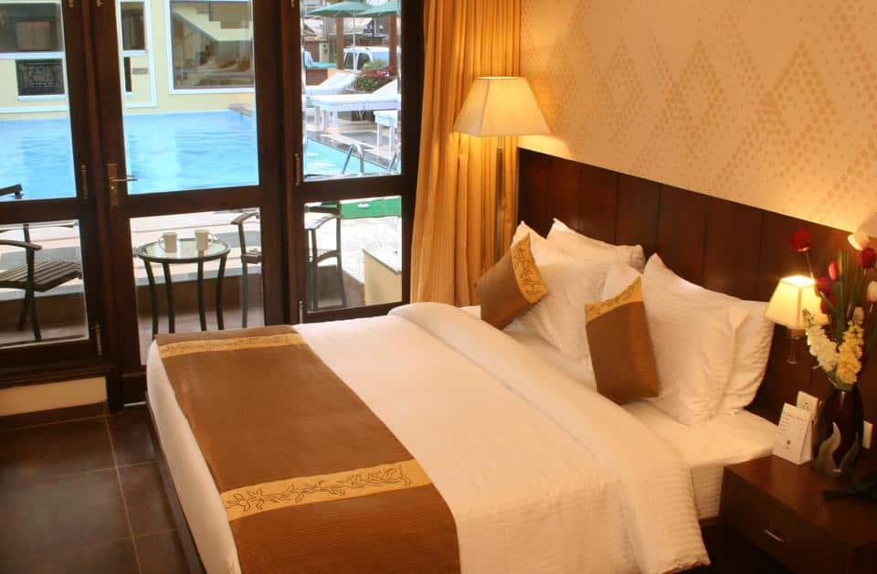 Resort De Coracao, Calangute, Resort De Coracao