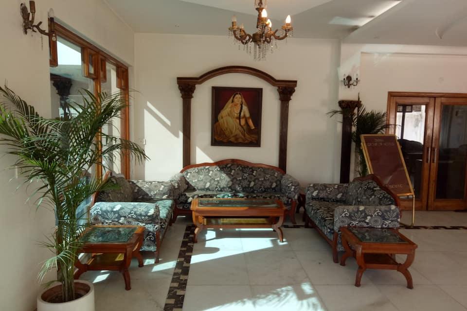 Hotel Diana Palace, Ajmer Road, Hotel Diana Palace