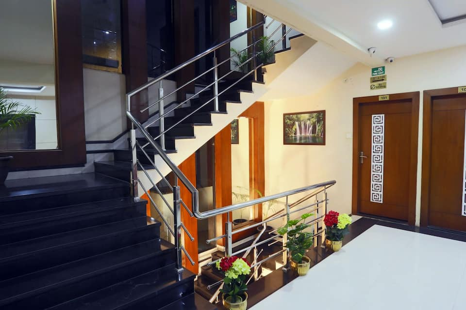 Hotel The Ashoka, Vijay Nagar, Hotel The Ashoka