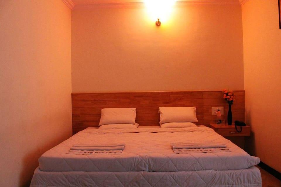 Olive Residency, Vijayanagar,  Olive Residency