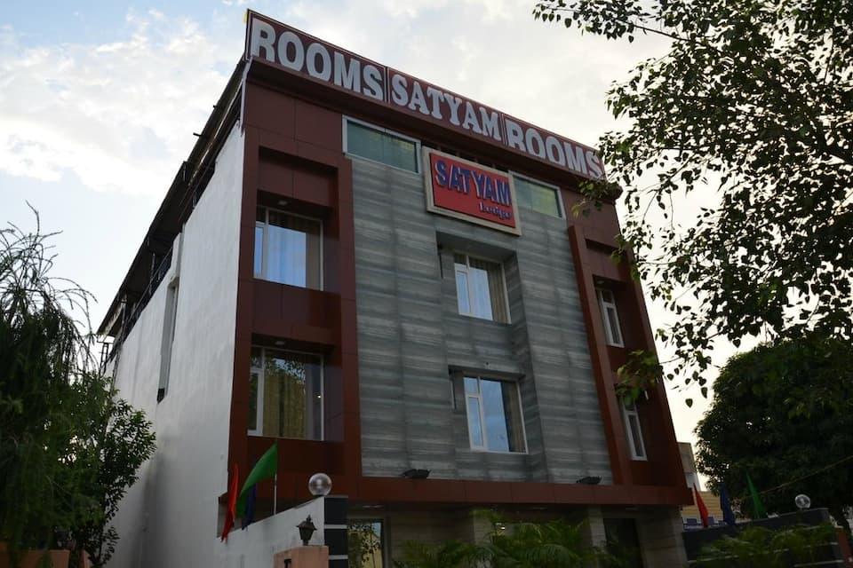 Satyam Lodge, Trikuta Nagar, Satyam Lodge
