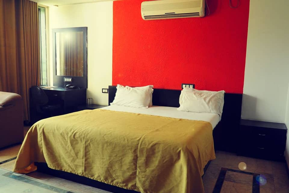 Sanjay Motels, NOAREA, Sanjay Motels